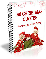 60 Christmas Quotes