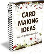 Creative Card Making Ideas